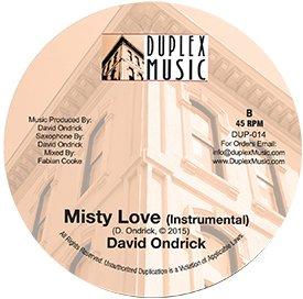 MISTY-LOVE